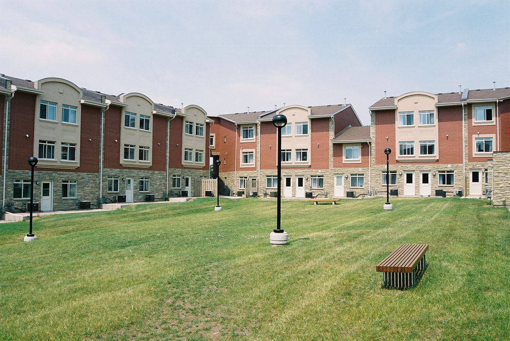 University Of Guelph Student Housing Services