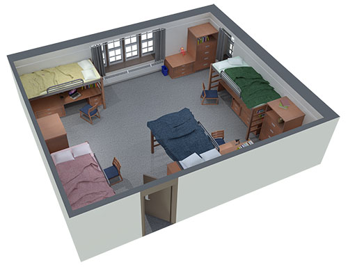 This Is A MILLS TRIPLE ROOM Part 76